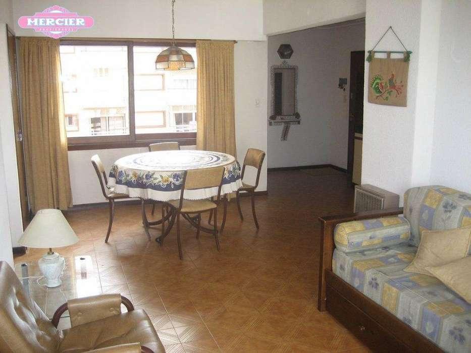 Departamento en Alquiler Temporario Zona I de Miramar. Estado Muy Bueno. 2 Habitaciones. 2 Baños. Verano 2020