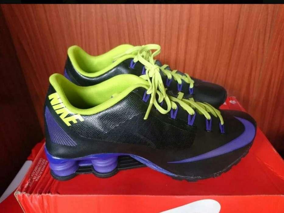 ca13f5f4e0 Nike <strong>shox</strong> Talla 41 Adidas ...