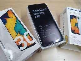 Samsung A30 NUEVO y libre con garantia!