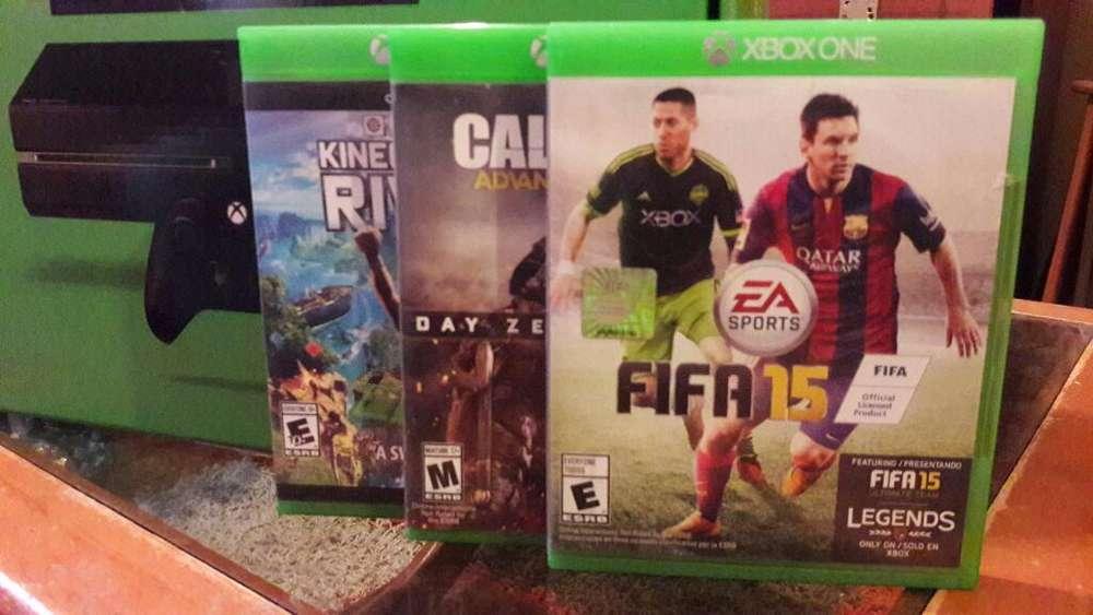 Xbox One en Venta