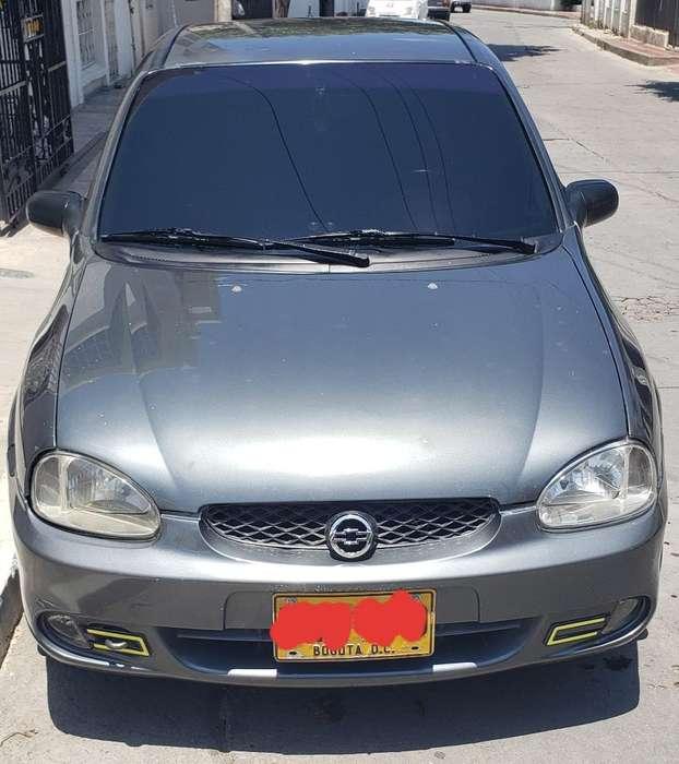 Chevrolet Corsa 2 Ptas. 2006 - 180 km
