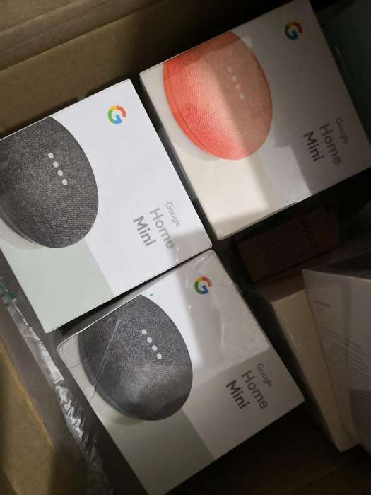 Google Home Mini - Domicilio Gratis