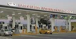 Traslados Aeropuerto Cordoba Y Otros