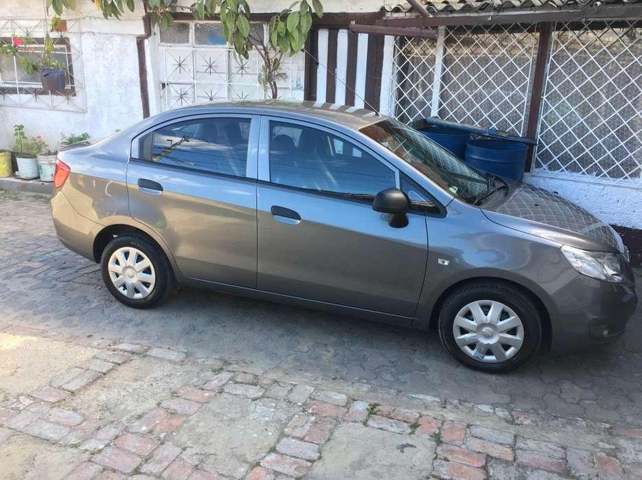 Chevrolet Sail 2017 - 26000 km