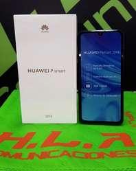 Huawei Psmart 2019 Nuevos Factura Garantia domicilio sin costo HLACOMUNICACIONES
