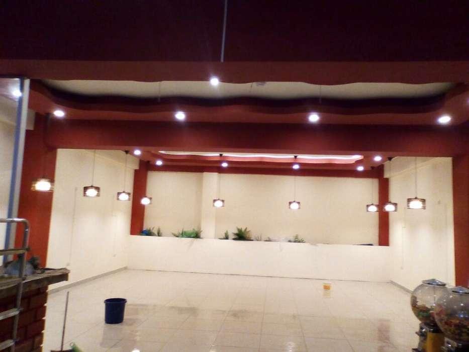 Servicios Generales Drywall Pintura