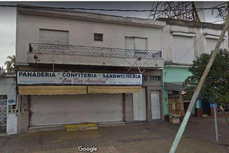Local con Vivienda en venta en Bernal Oeste