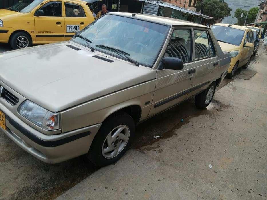 Renault R9 1998 - 187000 km