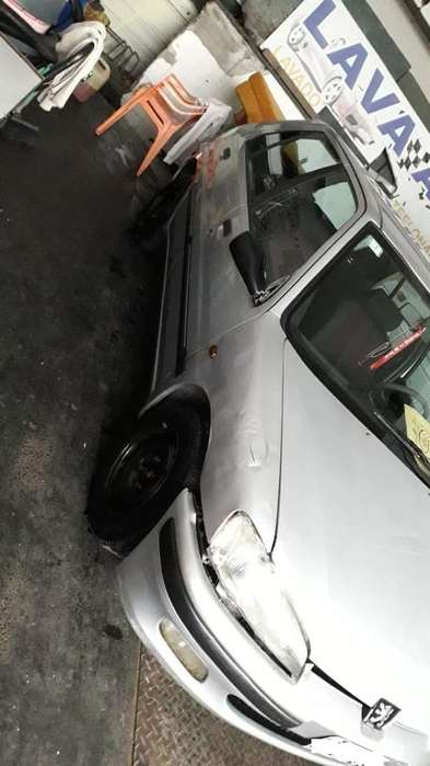 Peugeot 106 1999 - 160000 km
