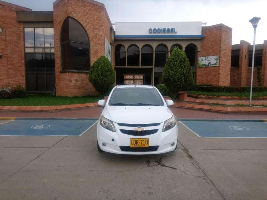 Chevrolet Sail 2015 - 48200 km