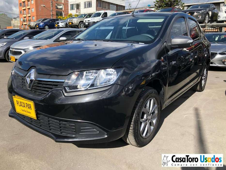 Renault Logan 2018 - 47073 km