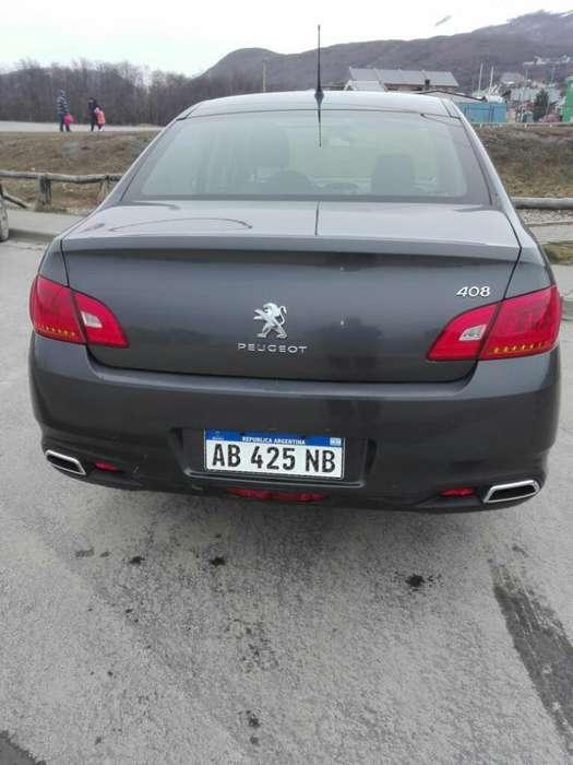 Peugeot 408 2017 - 60000 km