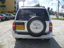CHEVROLET GRAND VITARA AT 5P 2003 4*4 FULL