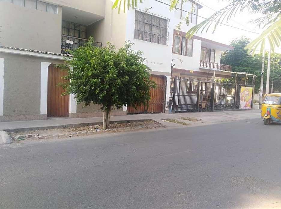 Venta de Casa en San Isidro Ica
