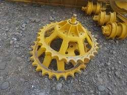 Orugas Jhon Deere 955