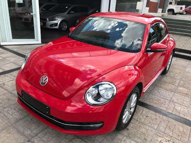 Volkswagen The Beetle 2014 - 44000 km