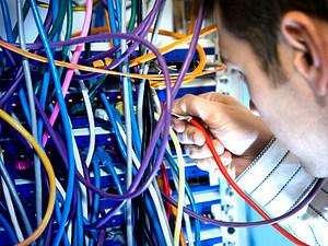 tecnico instalador de redes