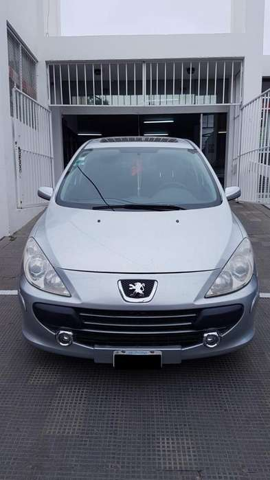 Peugeot 307 2010 - 94000 km