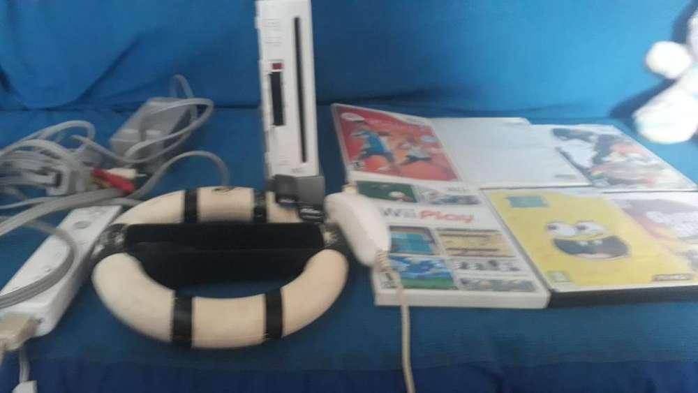 Wii Hakeada