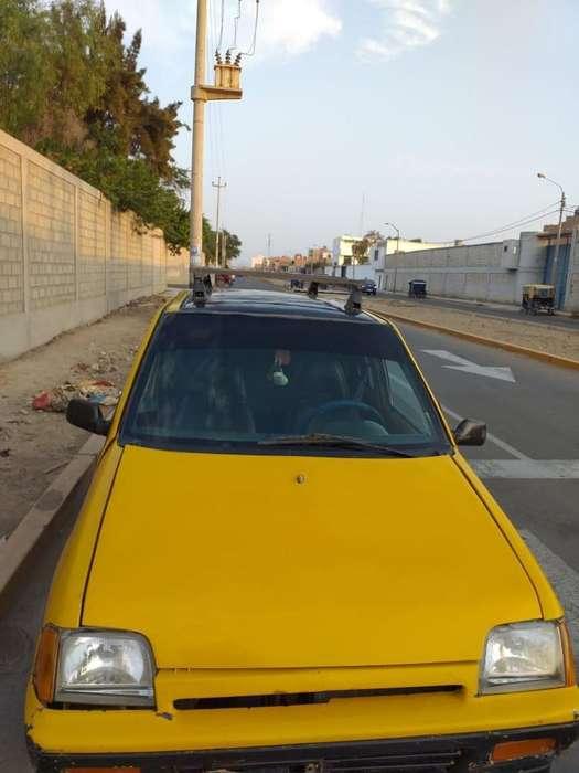 Daewoo Tico 1997 - 123456 km