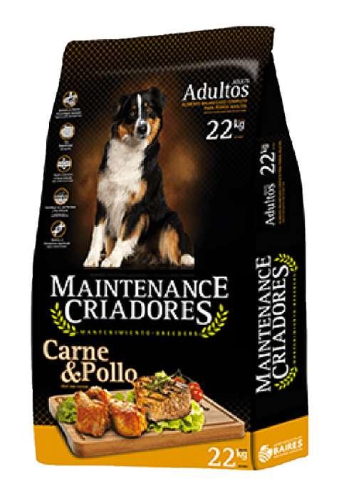 limento Perro Manteinance Criadores <strong>cachorro</strong> 22kg Tucuman