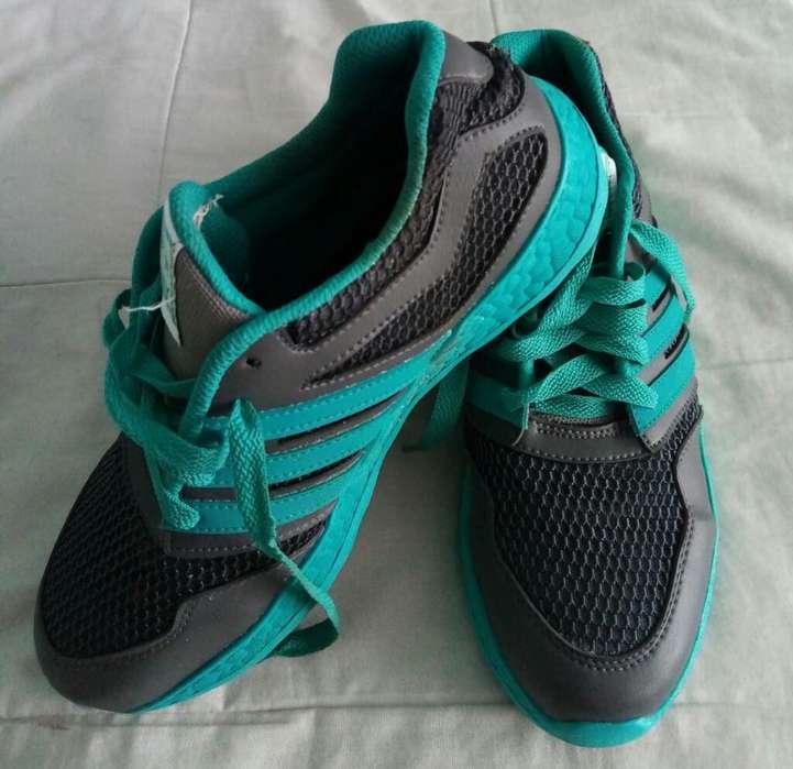 Zapatos Deportivo Mujer 38 Como Nuevos