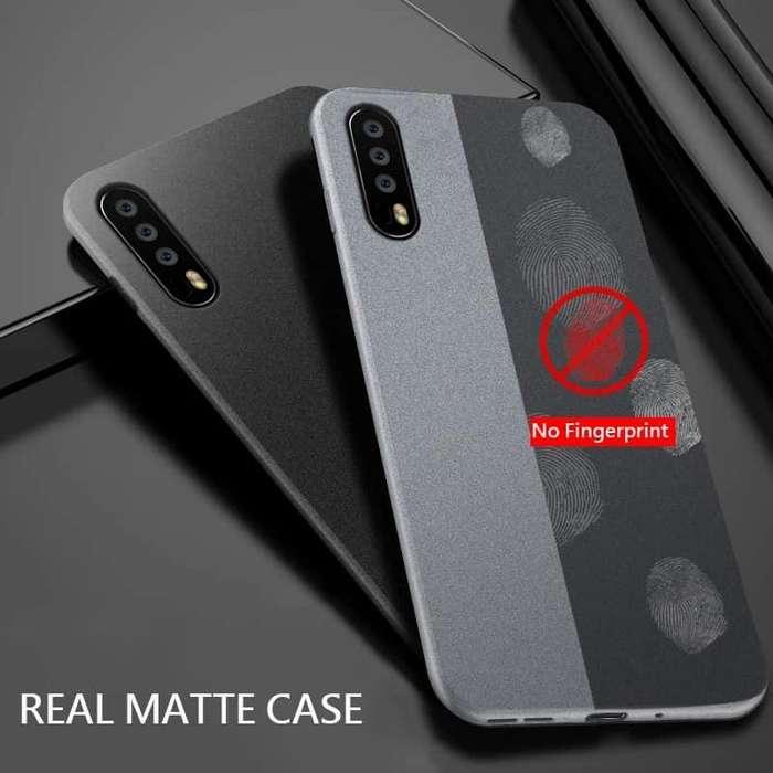 Case Protector para Samsung A70 - HUANCAYO