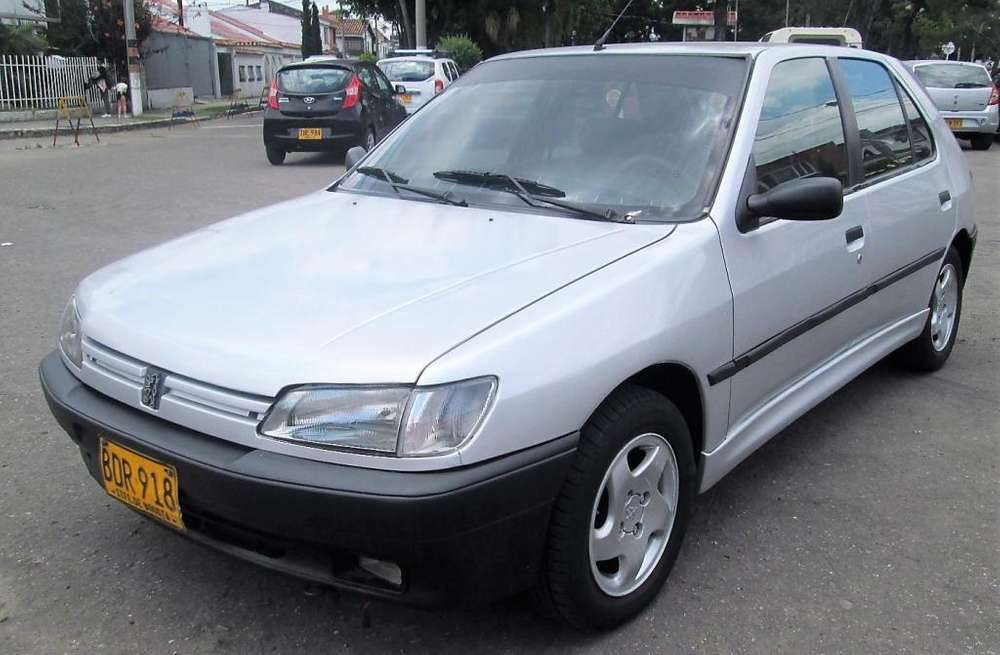 <strong>peugeot</strong> 306 1994 - 150000 km