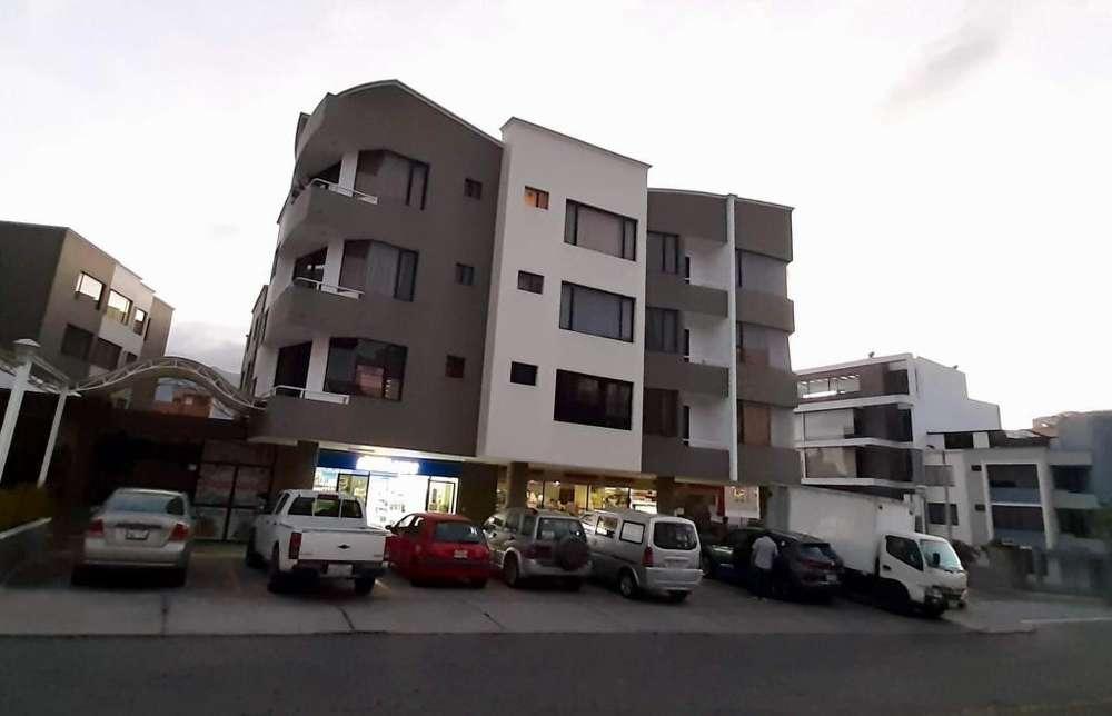 Departamento 3 dormitorios Jardines de Amagasi