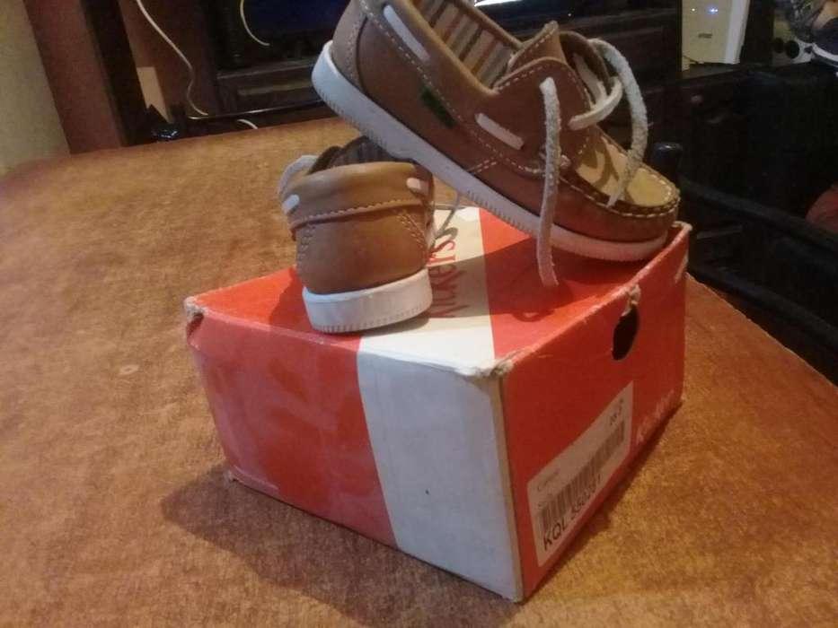 zapatos de nio numero 25 500