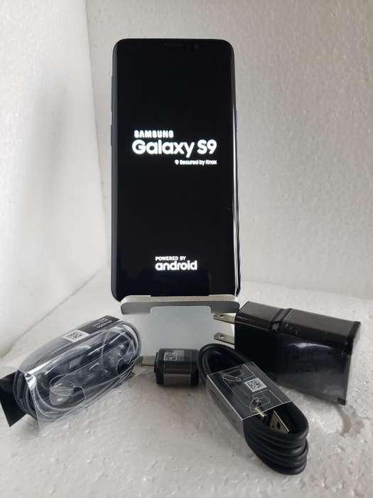 en Venta Celular Samsung Galaxy S9