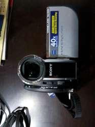 Handycam Sony Filmadora