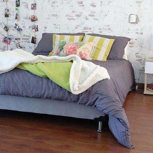 base cama garantía 5 años. oferta hoy !!!
