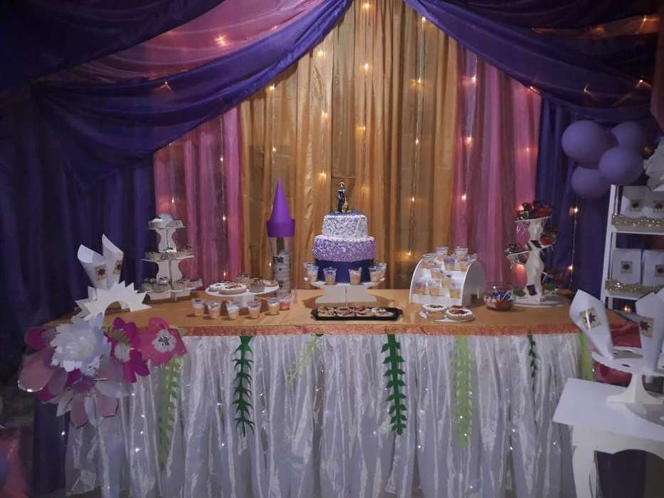 Decoracion de Eventos