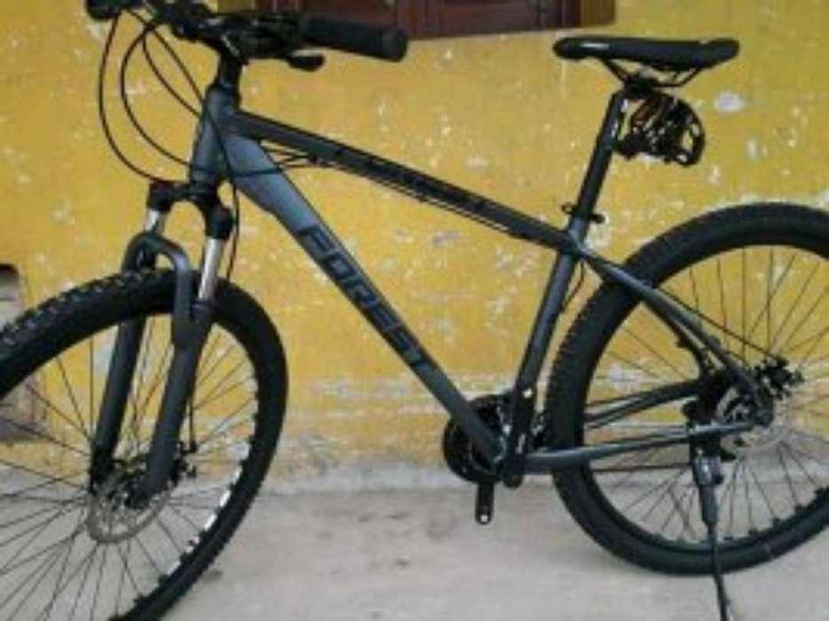 Bicicleta Rod 29 (medio Uso)
