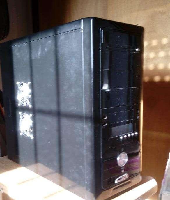 PC Gamer - (Fx6300 - R7 360 - 8gb)