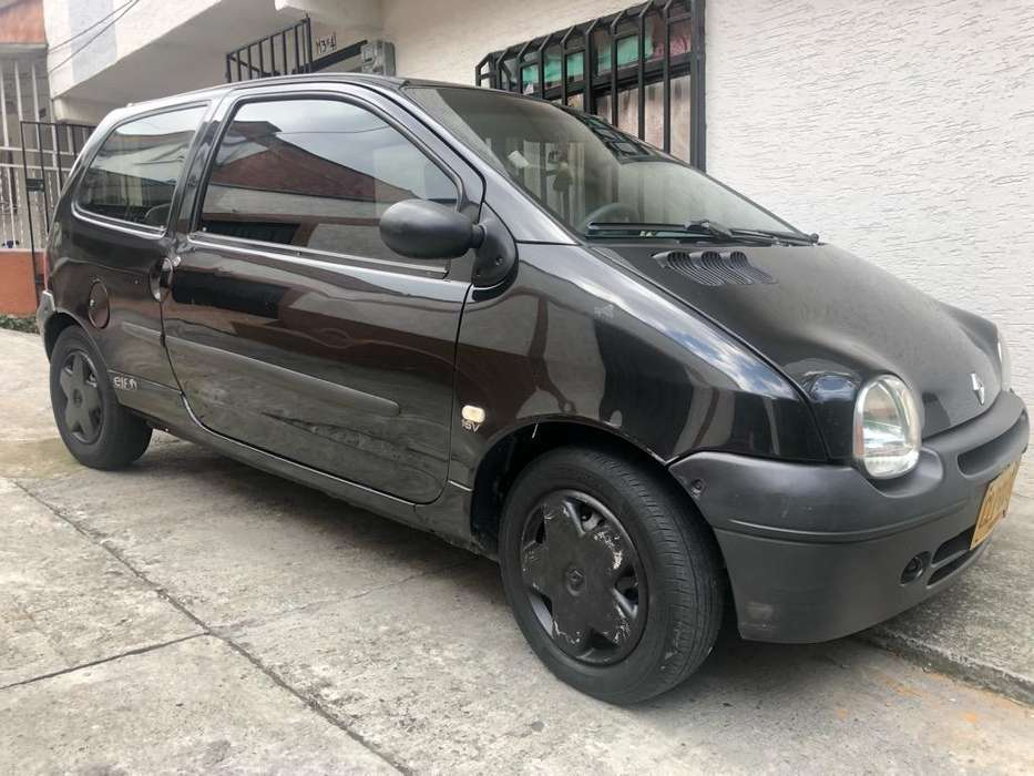 Renault Twingo 2011 - 112000 km