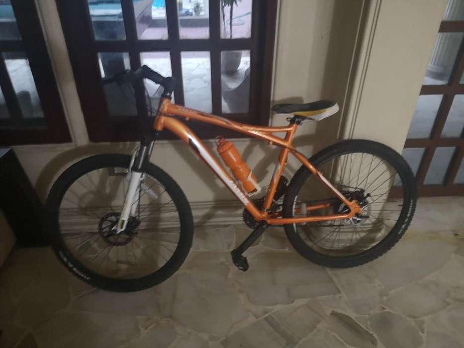 <strong>bicicleta</strong> Aluminio Jamis