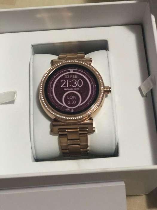 Smart Watch Michael Kors Original