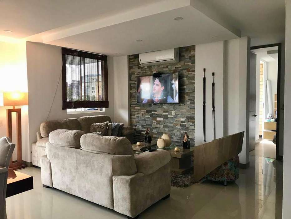 Apartamento en Venta Ingenio Cali - wasi_1428418