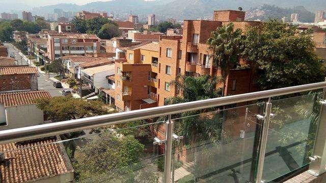 VENTA DE <strong>apartamento</strong> EN EL NOGAL SUROCCIDENTAL MEDELLIN 622-7918
