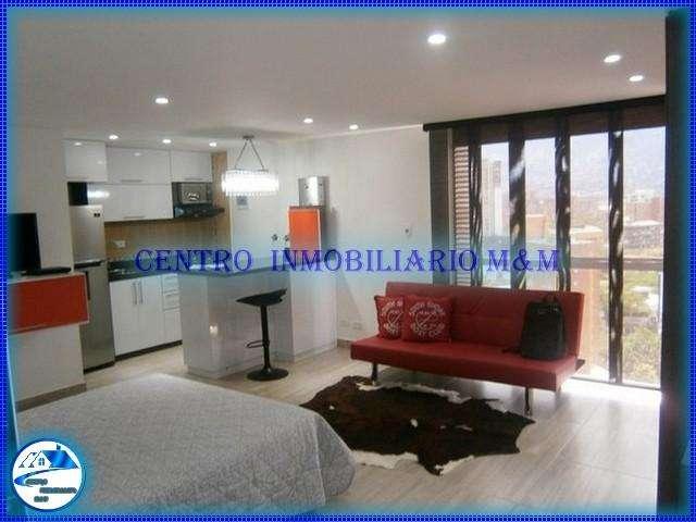Disfruta Calor de Hogar Renta de <strong>estudio</strong>s Apartamentos Amoblados en Medellín