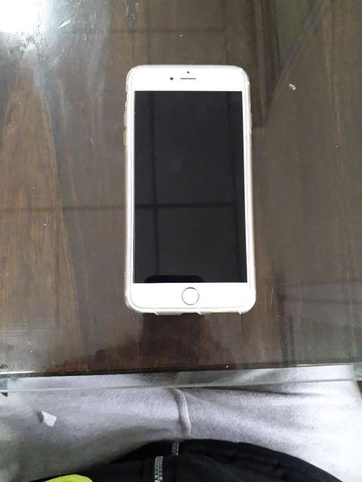 iPhone 6 S Plus 64gb