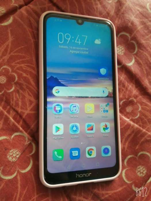 Huawei Honor 8a 32gb Dual Sim
