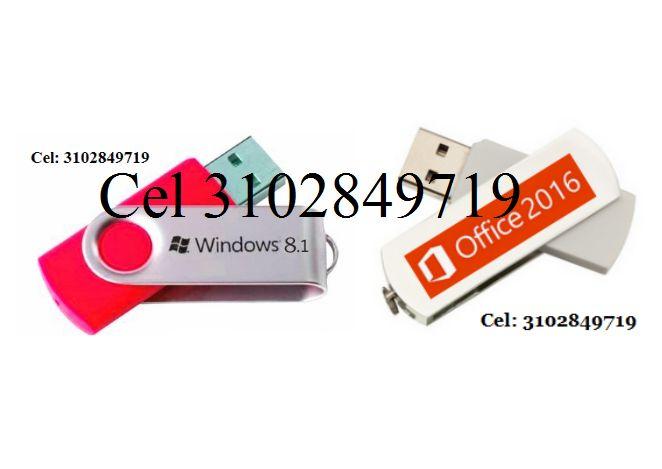 activador de windows 8.1 y office 2016