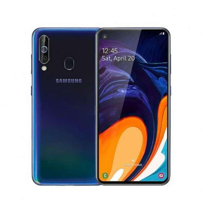 Samsung Galaxy A60 Nuevo en Caja