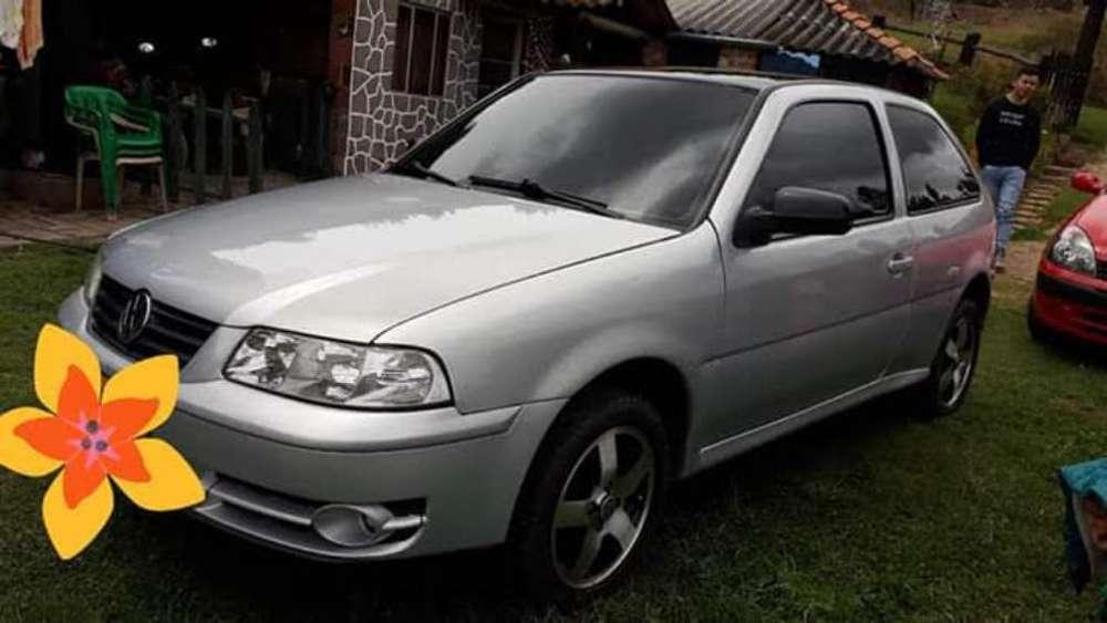 Volkswagen Gol 2005 - 133000 km