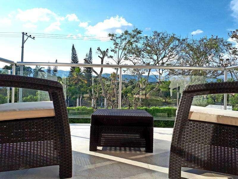 Apartamento En Arriendo En Anapoima Anapoima Cod. ABPRE12762