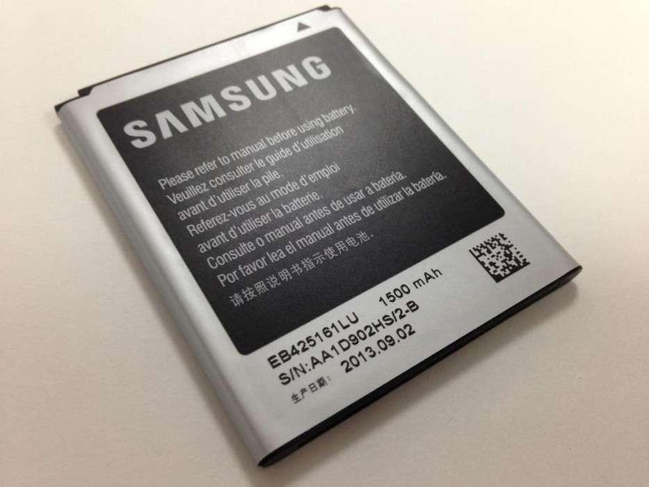 Bateria Samsung Galaxy S3 Mini I8190 Calidad Aaa 1500 Mah
