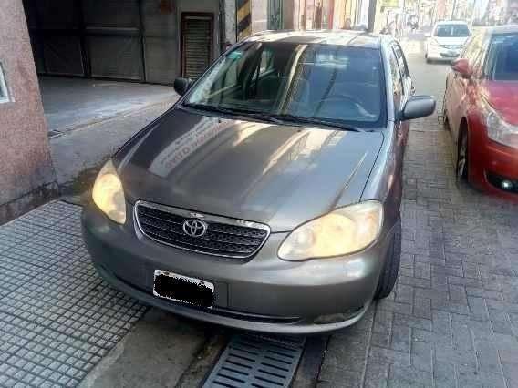 Toyota Corolla 2007 - 119000 km